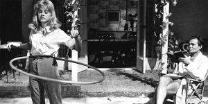 Sue Lyon Lolita Stanley Kubrick
