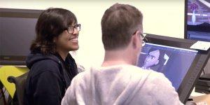 Pixar: gli studios visti attraverso gli occhi degli stagisti in un nuovo video