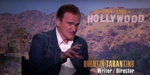 C'era una volta a… Hollywood, una nuova featurette dedicata alle scenografie della pellicola di Quentin Tarantino
