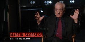 The Irishman, il design della quotidianità in una featurette inedita del film di Martin Scorsese