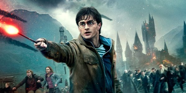 Daniel Radcliffe Harry Potter Emergenza Coronavirus