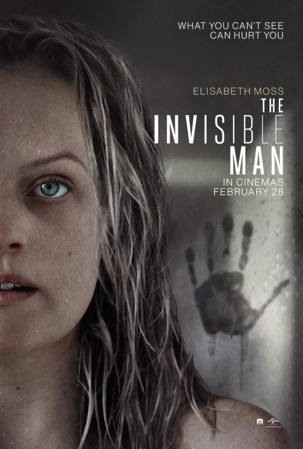 L'Uomo Invisibile