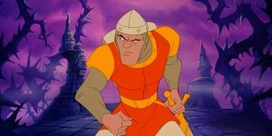 dragons lair netflix
