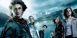 harry potter calice di fuoco