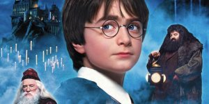 harry potter pietra filosofale live blogging