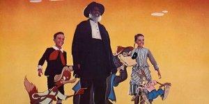 Disney+ I racconti dello zio tom