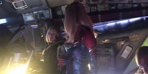 Avengers Captain Marvel
