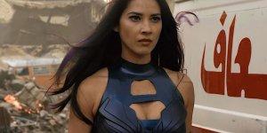 X-men Olivia Munn