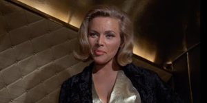 honor blackman morta pussy galore