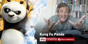 Kung Fu Panda speciale
