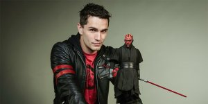 sam witwer darth maul