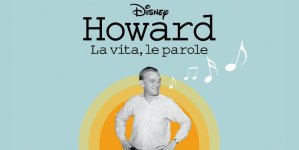 howard disney plus