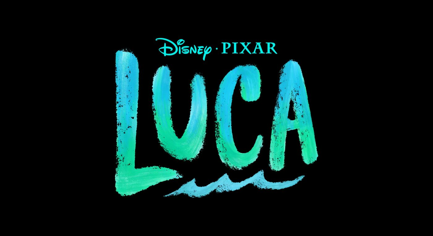 Luca - Logo ufficiale