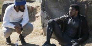 black panther chadwick boseman ryan coogler