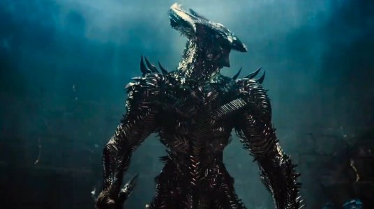snyder cut steppenwolf