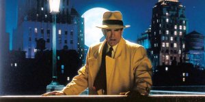 Dick Tracy Beatty