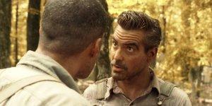 Fratello dove sei? Clooney
