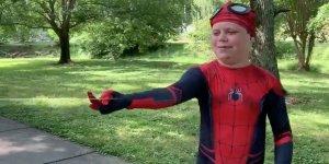 spider-man Spider-Jerry
