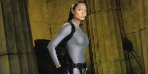 Tomb Raider – La culla della vita