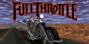 duncan jones Full Throttle