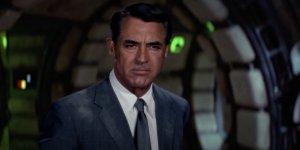 Star Wars Cary Grant