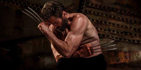 X-Men Marvel Hugh Jackman