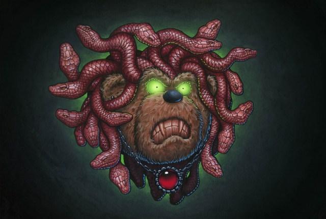 The Full Medusa