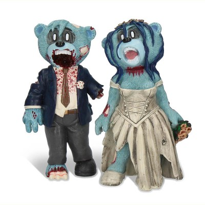 A photo of Bride and Groom