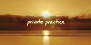 Private Practice 6: oggi è il giorno dell'addio