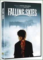 Falling Skies DVD