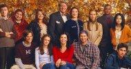 Gilmore Girls: cosa hanno fatto gli attori prima di tornare per il revival di Netflix