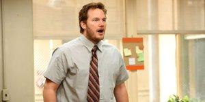 """Chris Pratt: """"Parlo con i membri del cast di Parks and Recreation quasi tutti i giorni"""""""