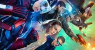 """Legends of Tomorrow 1×02, """"Pilot, parte 2"""": un mucchio di nuove foto!"""