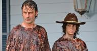 """The Walking Dead 6, parla Nicotero: """"La midseason première sarà senza precedenti"""""""