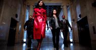 Scandal 5: il promo che annuncia il 'ritorno in affari' di Olivia e soci