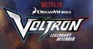 Voltron: prima occhiata alla nuova serie animata di Netflix sul difensore dell'Universo!