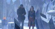 Supergirl: un nuovo promo ci mostra Laura Vandervoort e la fortezza della solitudine