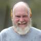 David Letterman si gode la pensione (e la sua folta barba) come non mai