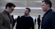 Jimmy Kimmel mostra 'una scena' di Batman v Superman dove fa saltare i nervi ai due protagonisti!