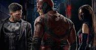 Daredevil 2: nel nuovo video Punisher, Elektra e L'uomo senza paura lottano INSIEME!