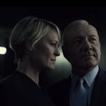 House of Cards: annunciata la data della première della quinta stagione