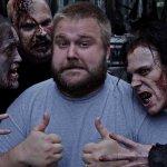 Robert Kirkman lascia la AMC e firma un accordo di due anni con Amazon Studios
