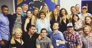 Friday Night Lights: la reunion del cast a 10 anni dal debutto della serie