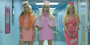Scream Queens 2: tante anticipazioni nel nuovo video, Chanel sarà la fiamma di…
