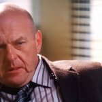 Breaking Bad: Dean Norris sulla sorte di Hank Schrader nello show con Bryan Cranston