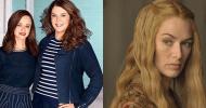 Le protagoniste di Gilmore Girls pagate più degli attori di Game of Thrones