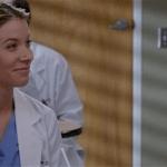 Grey's Anatomy 13: Leah Murphy rientra in scena in una nuova clip