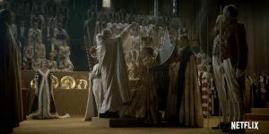 The Crown: la serie di Netflix su Elisabetta II mostra gli intrighi politici nel nuovo trailer