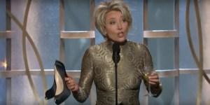 Golden Globe momenti da ricordare