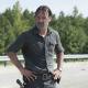 The Walking Dead 7: nelle nuovo foto ufficiali il tradimento di una persona 'fidata'?